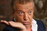 Vittorio Cecchi Gori fuori dal coma farmacologico