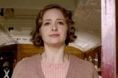"Ashleigh Cummings nel film ""The Goldfinch"""