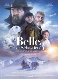 Belle & Sebastien – Amici per sempre locandina