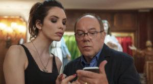 """Box Office Italia """"Benedetta follia"""""""