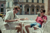 'Call Me by Your Name' miglior film del 2017