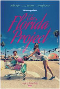 The florida project locandina originale