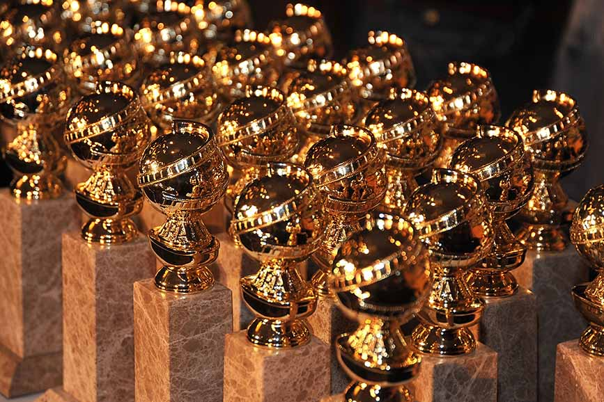 Golden Globe 2018 nomination