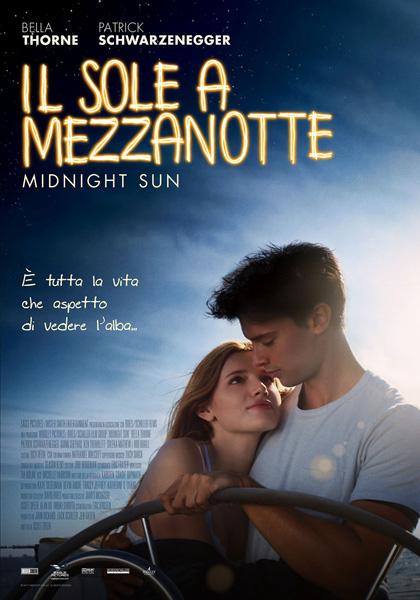 Il sole a mezzanotte 2018 recensione trama trailer - La finestra sul cortile trailer ita ...