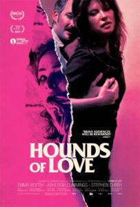 Hounds of Love locandina
