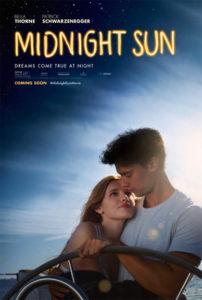 Midnight Sun locandina