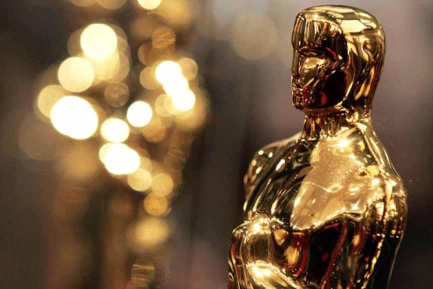 Oscar 2018 news