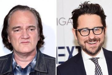 Quentin Tarantino e J.J.Abrams al lavoro su Star Trek