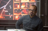 "Jeffrey Wright nel film ""The Goldfinch"""