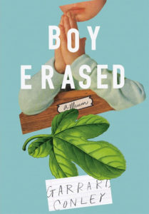 Boy Erased - Poster ufficiale