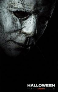 Halloween - Locandina ufficiale