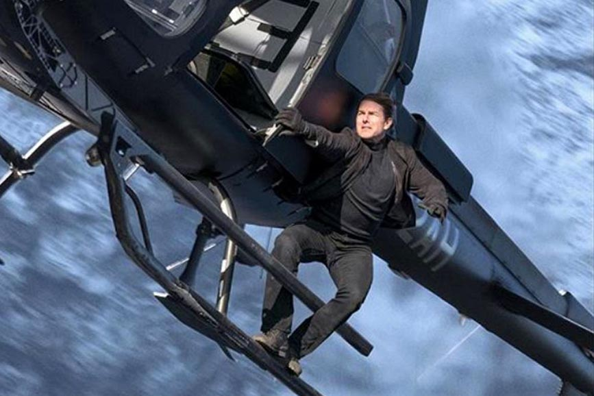 Mission Impossible 6: Il primo trailer arriverà a breve