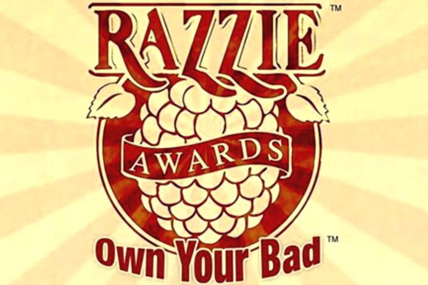 Razzie Awards 2018 - Logo