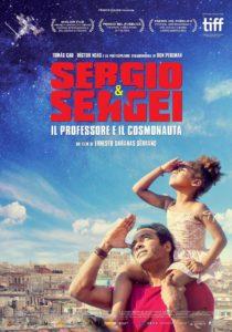 Sergio e Sergej – Il professore e il cosmonauta loc