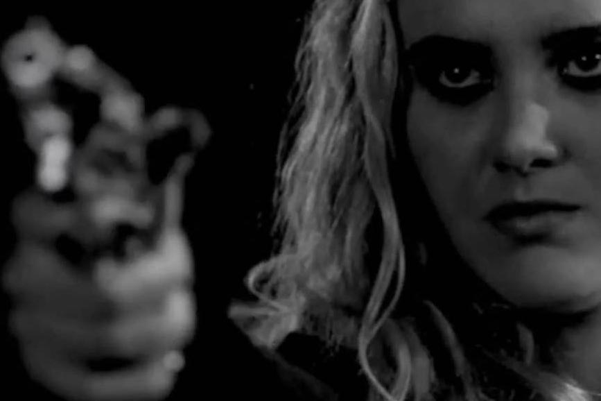 Supernatural - Claire Novak