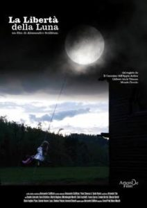 La libertà della luna locandina