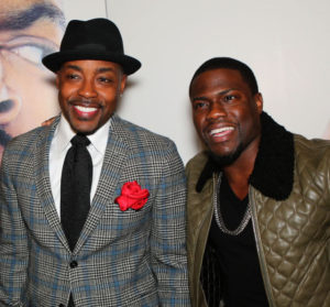 kevin hart e will packer