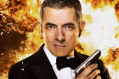 Johnny English 3 (2018)