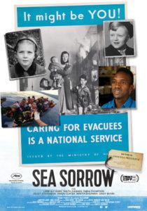 Sea Sorrow - Il dolore del mare locandina