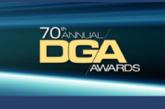 DGA Awards: vincitori della 70esima edizione