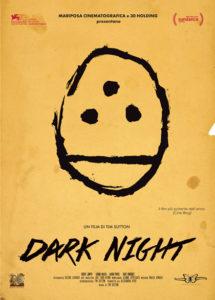 Dark Night locandina