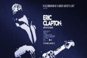 Eric Clapton: Life in 12 Bars (2017)