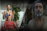 "Jonathan Van Ness prevede la fine di ""Game of Thrones"""