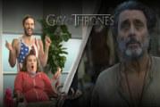 "Jonathan Van Ness prevede la fine di ""Game of Thrones"""