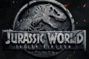 Jurassic World: il regno distrutto: il secondo trailer ufficiale durante il Super Bowl