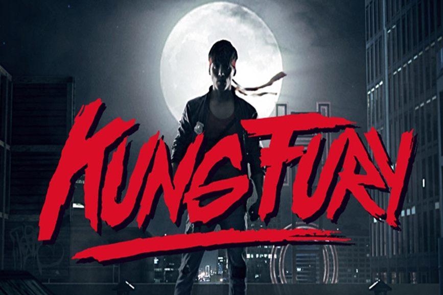 Kung Fury - Arnold Schwarzenegger entra nel cast del film