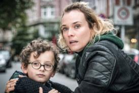 Oltre la notte: online il trailer del film con Diane Kruger