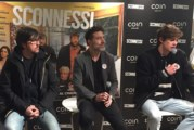 Sconnessi: evento talk alla Coin Excelsior