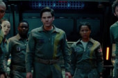 The Cloverfield Paradox: su Netflix dopo il trailer del Super Bowl