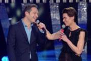 É arrivata la felicità 2: a Sanremo Claudia Pandolfi e Claudio Santamaria