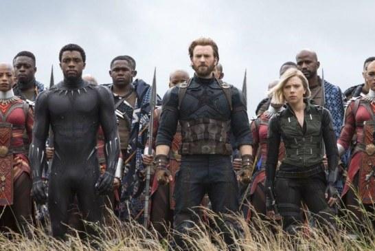 Avengers: Infinity War: il nuovo trailer dell'attesissimo cinecomic