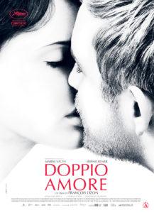 Doppio amore poster italiano