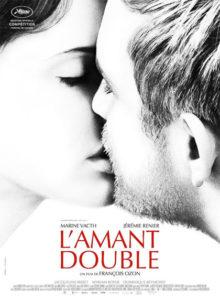 Doppio amore - locandina italiana
