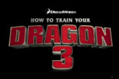 Dragon Trainer 3 (2019)