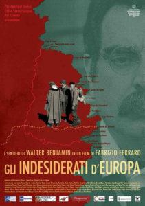Gli Indesiderati d'Europa - Locandina