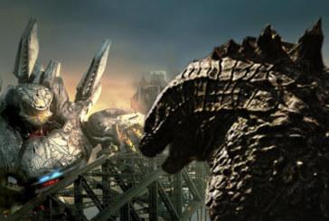 Godzilla Sequel (2019)