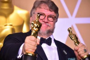 Guillermo del Toro oscar