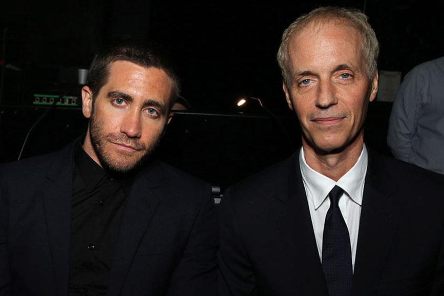 Jake Gyllenhaal e Dan Gilroy Netflix