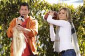 Jennifer Aniston e Adam Sandler di nuovo insieme per Murder Mistery