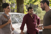 Quanto basta: il film con Vinicio Marchioni presentato in conferenza stampa