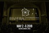 Riviera International Film Festival: Violante Placido e Ed Solomon nella giuria