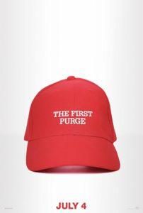 The First Purge - Locandina ufficiale