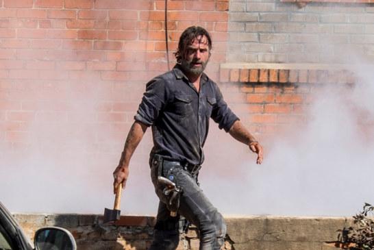 """The Walking Dead """"La chiave"""" (8×12) – Recensione e Spoiler"""