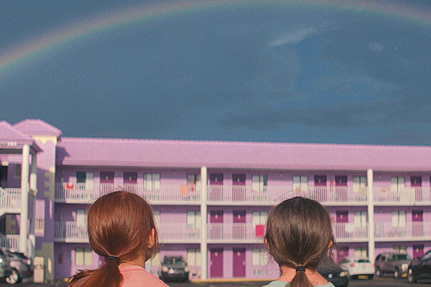 Un sogno chiamato Florida bambine