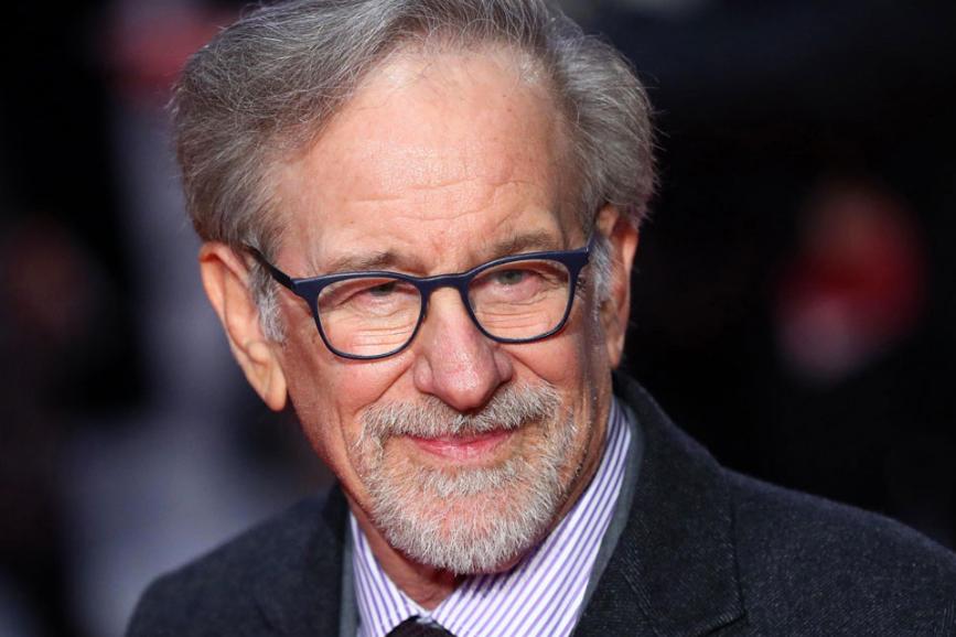 Steven Spielberg regista