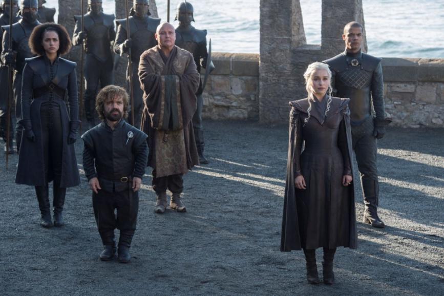 Game of Thrones: per Iain Glenn, il finale non potrà soddisfare tutti